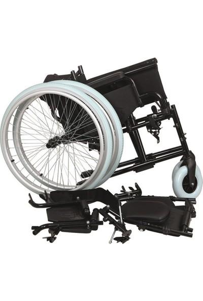 Golfi G130 Fonksiyonel Tekerlekli Sandalye