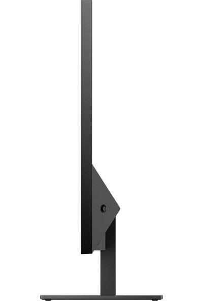 "HP Pavilion 32 4WH45AA 31.5"" 60Hz 5ms (HDMI+Display) FreeSync Monitör"