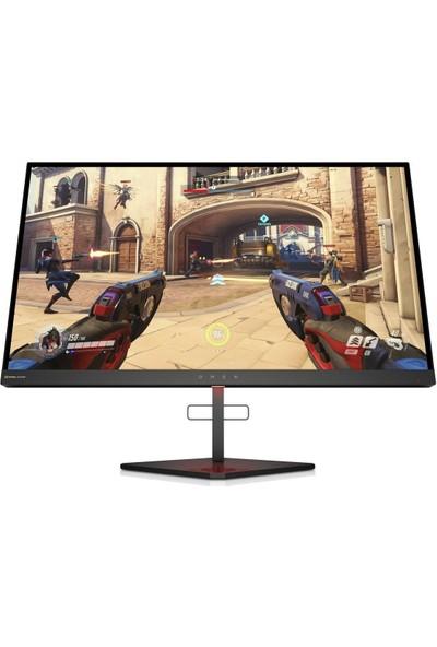 "HP Omen X 25F 4WH47AA 24.5"" 240Hz 3ms (HDMI+Display) FreeSync Full HD Monitör"