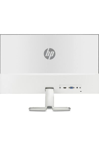 "HP 24FW 4TB29AA 23.8"" 75Hz 5ms (HDMI+Analog) FreeSync IPS Monitör"