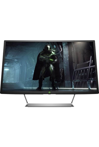 "HP Pavilion 32 3BZ12AA 32"" 60Hz 5ms (HDMI+Display) FreeSync Monitör"