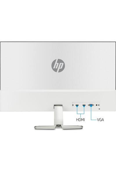 "HP 27FW 4TB31AA 27"" 60Hz 5ms (HDMI+Analog) FreeSync Full HD IPS Monitör"
