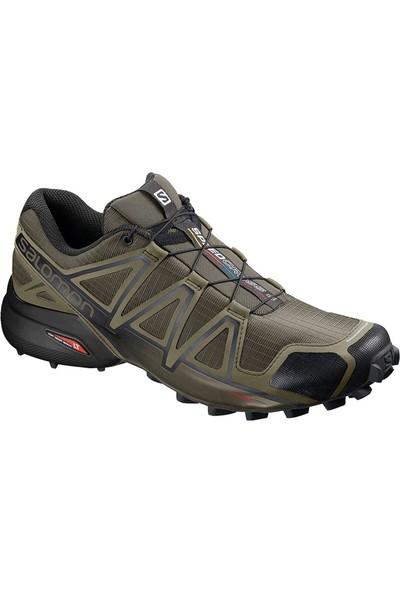 Salomon Speedcross 4 Erkek Outdoor Ayakkabı