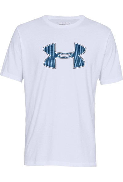 Under Armour UA Big Logo SS Erkek Tişört