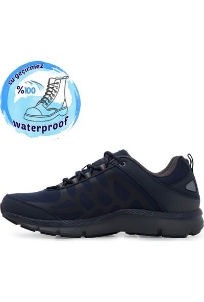 Lumberjack Softshell Su Geçirmez Erkek Ayakkabı URSA