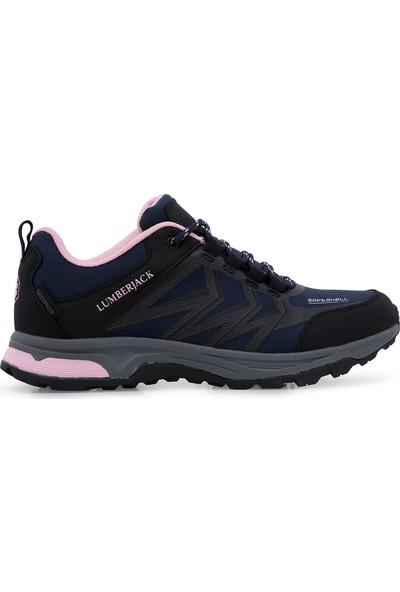 Lumberjack Softshell Su Geçirmez Kadın Ayakkabı STOWE WMN