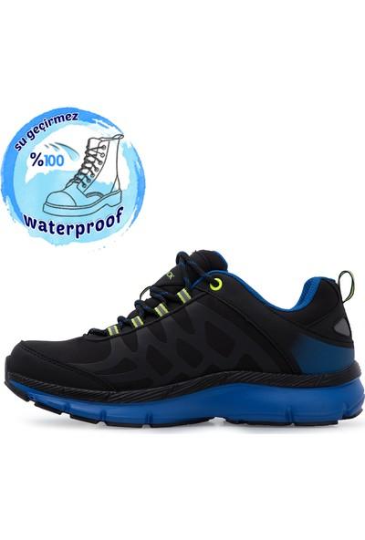 Lumberjack Softshell Su Geçirmez Kadın Ayakkabı URSAG