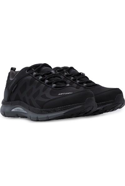 Lumberjack Softshell Su Geçirmez Ayakkabı Kadın Ayakkabı Ursag