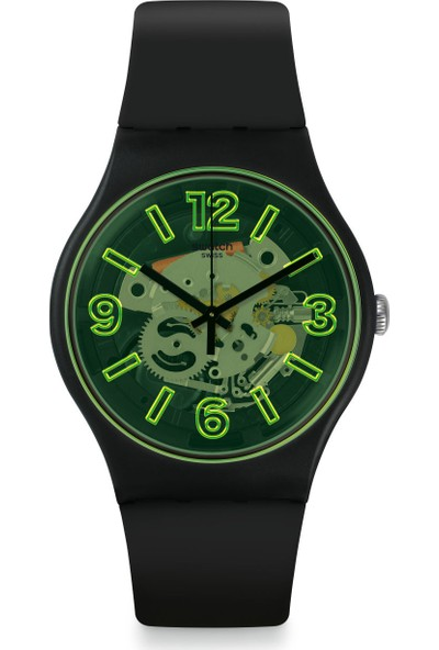Swatch SUOB166 Unisex Kol Saati