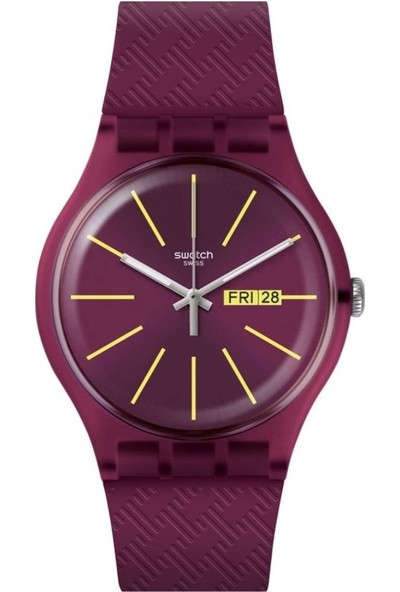 Swatch SUOR709 Kadın Kol Saati