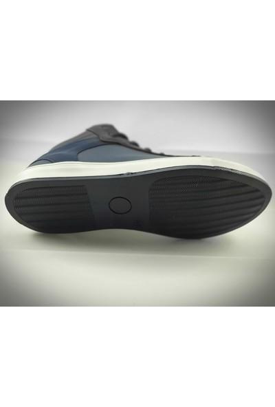 Harlet Boğazlı Erkek Günlük Ayakkabı