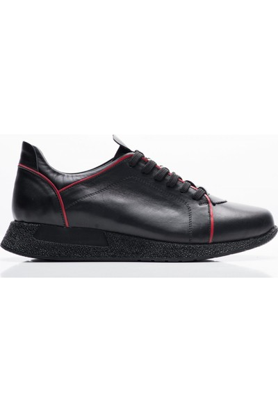 Giovane Gentile Erkek Ayakkabı Siyah