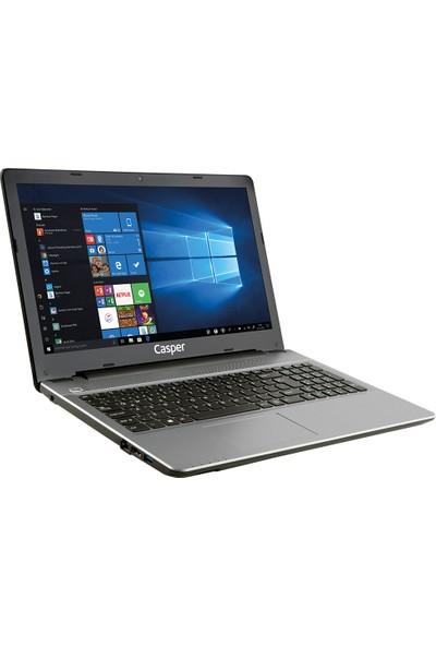 """Casper C300.3710-4L05E Intel Pentium N3710 4GB 500GB Windows 10 Home 15.6"""" Taşınabilir Bilgisayar"""