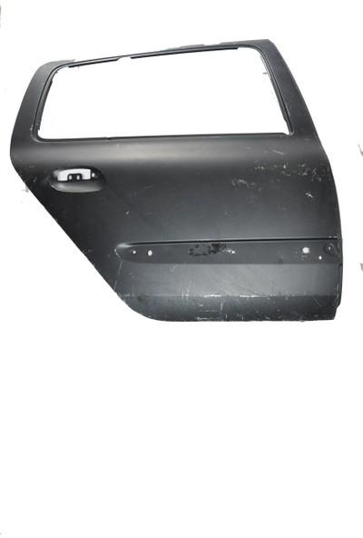 Boztekin Kapı Sacı Arka Sağ Clio 1998-2008 Arası