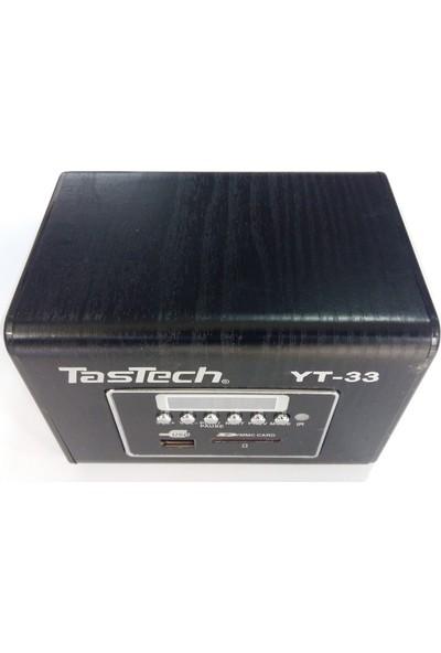 Tastech Mini Speaker