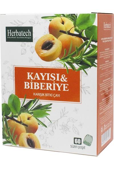 Herbatech Kayısı Çayı