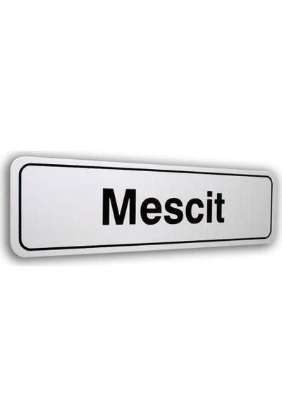 PassPano Pvc Foam Levha MESCİT 7 x 25 cm