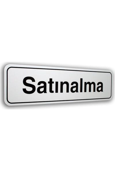 PassPano Pvc Foam Levha SATINALMA 7 x 25 cm