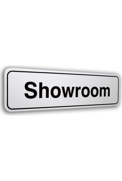 PassPano Pvc Foam Levha SHOWROOM 7 x 25 cm