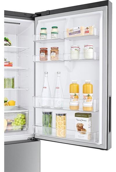 LG GC-B569NLHZ A++ 499 lt No-Frost Buzdolabı - Inox