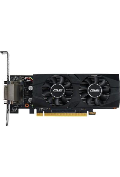 Asus GeForce GTX 1650 OC LP BRK 6GB 192Bit GDDR5 DX(12) PCI-E 3.0 Ekran Kartı (GTX1650-O4G-LP-BRK)