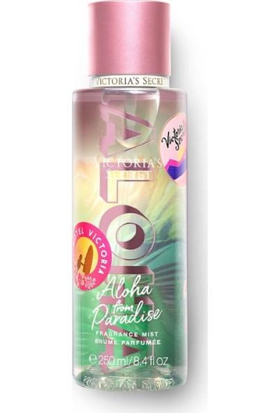 Victoria's Secret Aloha 250 ml Kadın Vücut Spreyi