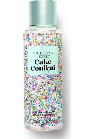 Victoria's Secret Cake Confetti 250 ml Kadın Vücut Spreyi