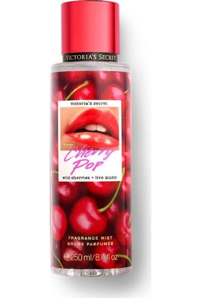 Victoria's Secret Cherry Pop 250 ml Kadın Vücut Spreyi