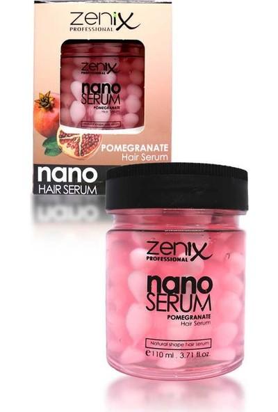 Zenix Nano Effeck Saç Serumu Narlı