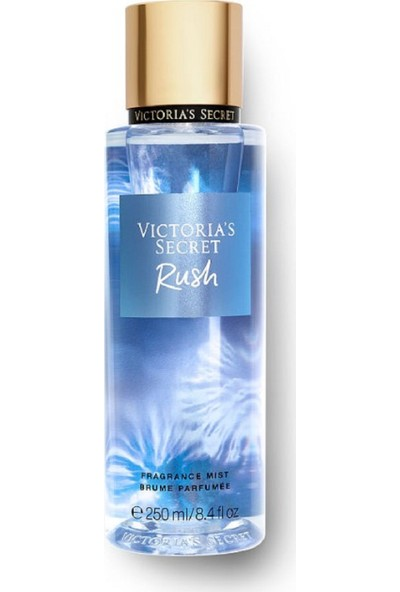 Victoria's Secret Rush New Collection 250 ml Kadın Vücut Spreyi