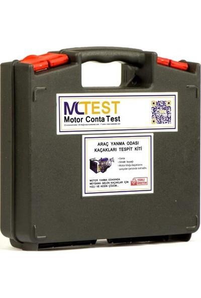 Mctest Motor Conta Test Kiti (Conta Kaçak Test Kiti)