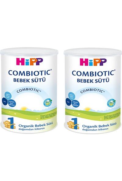 Hipp 1 Organik Combiotic Devam Sütü 900 gr - 2 Adet
