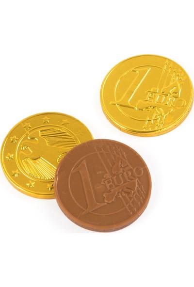 Melodi Çikolata Sütlü Para Çikolata Küre 1000 gr