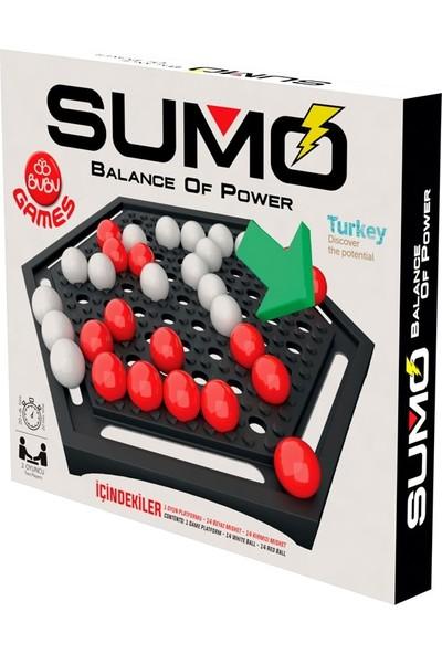 Bu-Bu Games Sumo Zeka Geliştirici Oyun