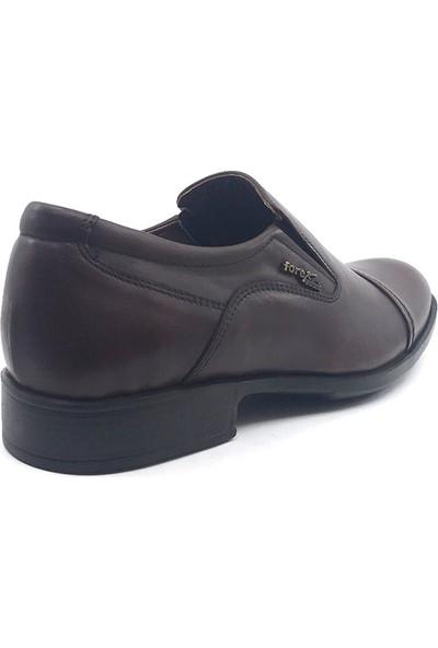Forex Anatomic Kahve 2330 Rahat Deri Günlük Erkek Ayakkabı