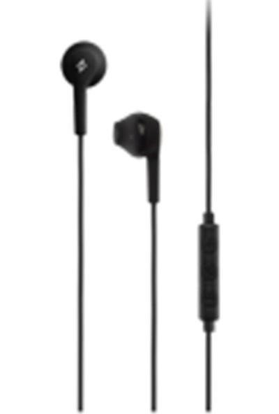 Ttec Mikrofonlu Kulakiçi Kulaklık - Siyah