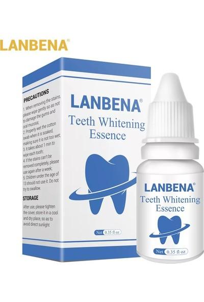Lanbena Diş Taşı Temizlemede Etkili Ürün