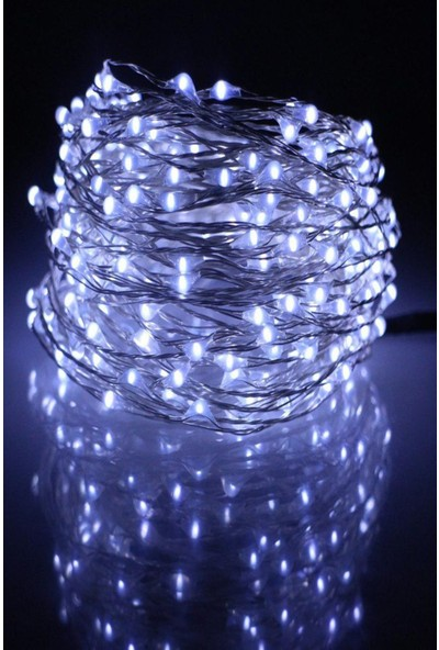 Peri LED Ince Tel Pilli Dekoratif Süs