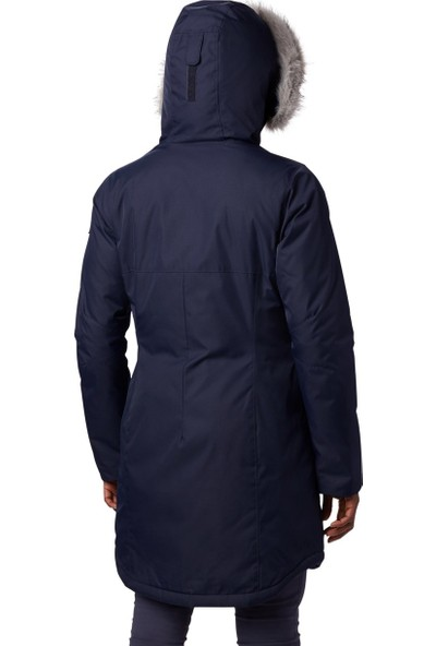 Columbia Suttle Mountain™ Long Insulated Jacket WL0885