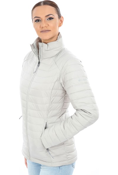 Columbia W White Out Iı Jacket Kadın Montu