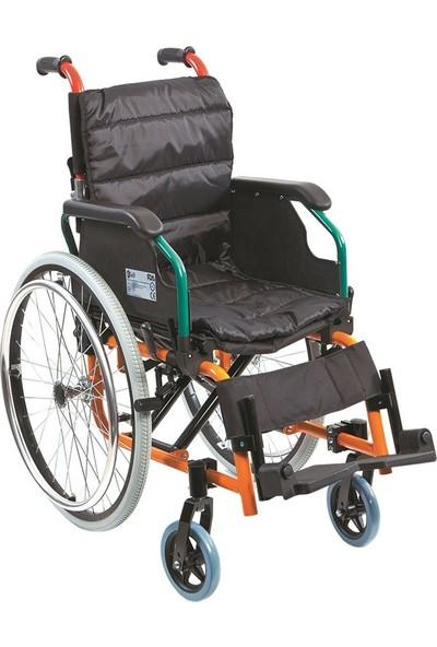 Mor Medikal G305 Aluminum Pediatric Children Chair