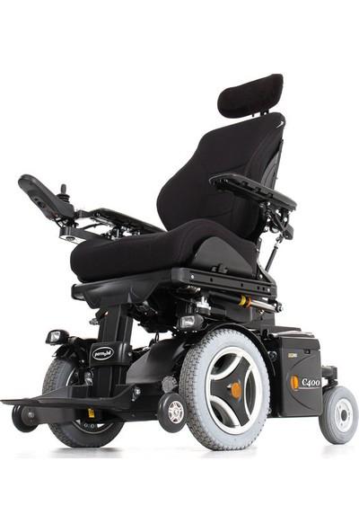 Mor Medikal Permobil C500 Vs Cordless Chair