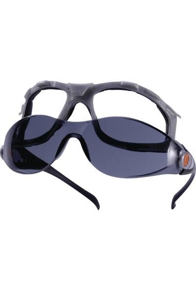 Delta Plus Pacaya Füme Koruyucu Iş Gözlüğü
