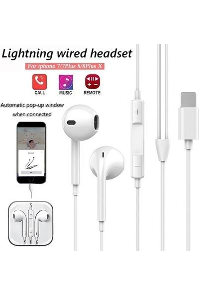 Tigdes Apple İphone Kulaklık
