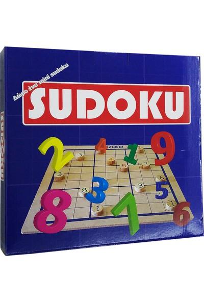 Nireas Sudoku