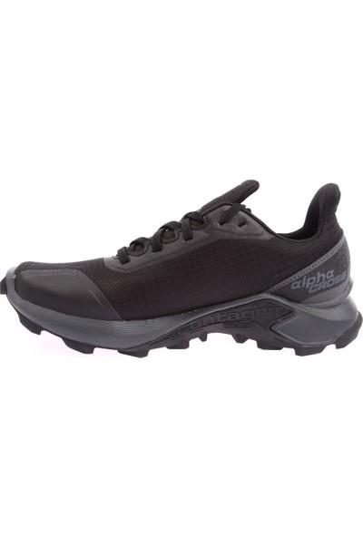 Salomon L40805600 Kadın Alphacross Gtx W Kosu Ayakkabısı 9K