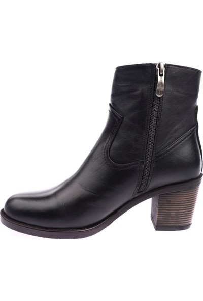 Mammamia D19Kb-4315 Kadın Ayakkabı Bot 9K