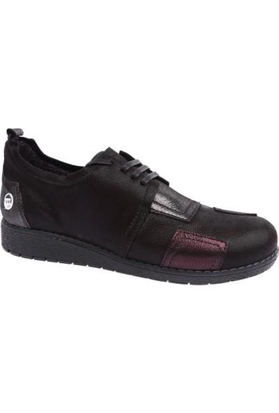 Mammamia D19Ka-155 Kadın Ayakkabı Günlük 9K