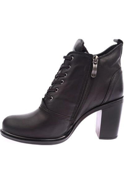 Mammamia D19Kb-1240 Kadın Ayakkabı Bot 9K