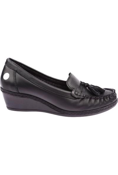 Mammamia D19Ka-965 Kadın Ayakkabı Günlük 9K